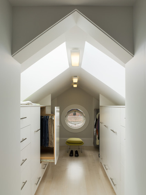 50708 0 8 7638 contemporary closet Creative Attic Conversions