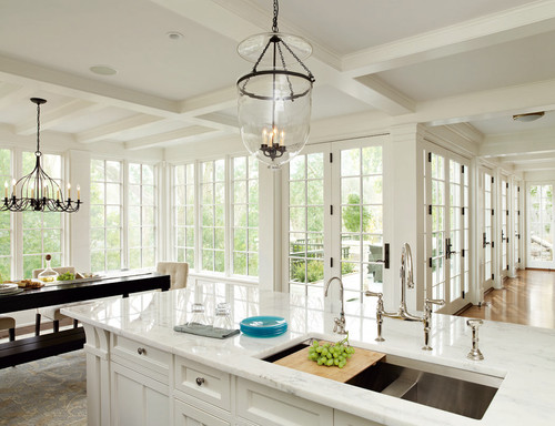 Craftsman Kitchens