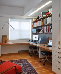 NICE OFFICE: Modern Home Office Design Photos