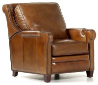 Easton Recliner - Traditional - Recliner Chairs - by ...