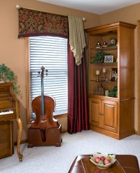 Spring Meadows - Traditional - Living Room - other metro ...
