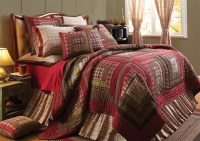 Country Bedding - Farmhouse - Quilts And Quilt Sets ...