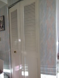 Help - looking for contemporary closet bi-fold doors