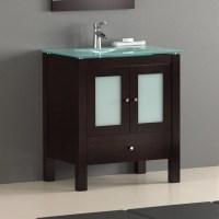 30 Excellent Modern Contemporary Bathroom Vanities ...