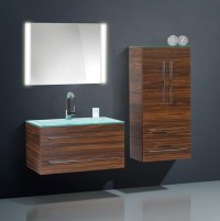 Modern Bathroom Storage Cabinets