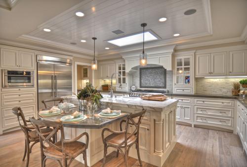 The kitchen pendant club whats ur home story - Kitchen design orange county ...