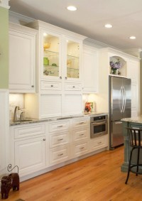 Shiloh Cabinetry - Traditional - Kitchen - indianapolis ...