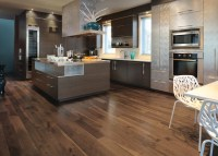 Mirage Hard Wood Flooring - Contemporary - Hardwood ...
