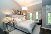 Master Bedroom - Transitional - Bedroom - other metro - by ...