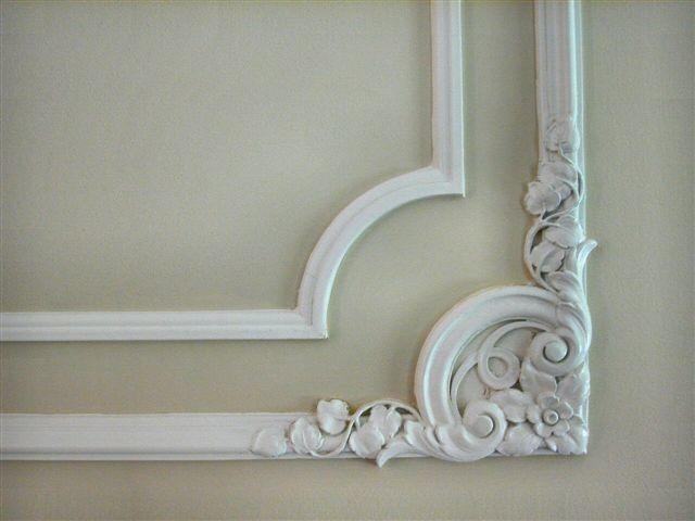 Walls, Wall Panels & Wall Ornaments
