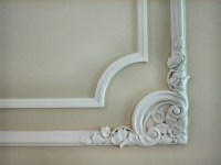Walls, Wall Panels & Wall Ornaments