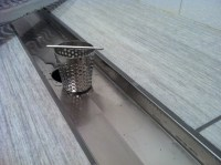 Going Linear - the Case for the Linear Shower Drain - NTCA ...