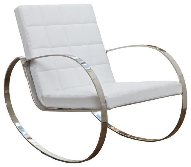 Rocking chair modern rocking chairs by great deal furniture