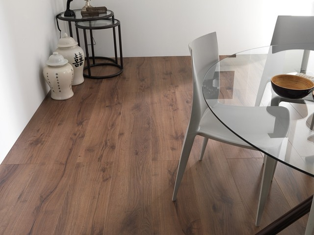 Laminat Modern Porcelanosa Laminate Roble Valley Brown - Modern
