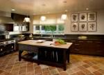 Modern Rustic Kitchen