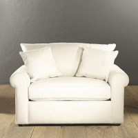 Upholstered Twin Sleeper - Traditional - Futons - by ...