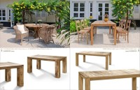 Garden Furniture - Tropical - Furniture - other metro - by ...