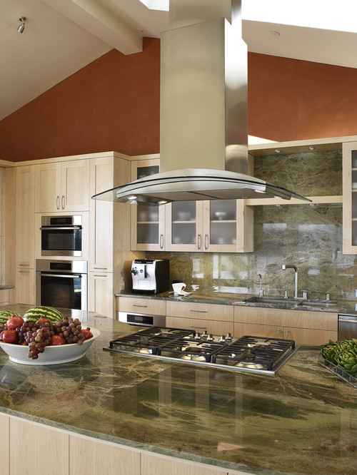 9 Sci-fi style range hoods for your kitchen