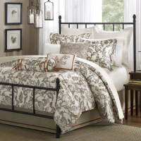 Harbor House Country Garden Comforter Set - Traditional ...