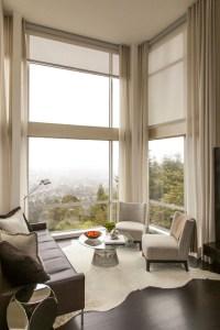 modern window coverings 2017 - Grasscloth Wallpaper