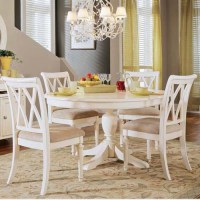 White Dining Table | at the galleria