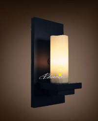 Candle Wall Sconce - Contemporary - new york - by PHOENIX ...