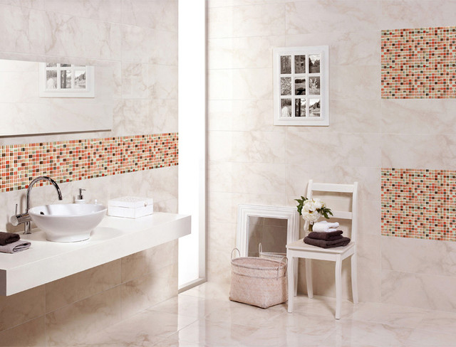 tiles backsplash kitchen tile bathroom wall stickers pink red line peel stick mosaic tiles kitchen bathroom backsplashes