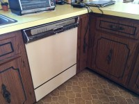 Painting or Refacing Formica Cabinets?