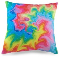 Colorful Bedroom Pillows
