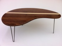Kidney Bean Tables - Modern - Coffee Tables - boise - by ...