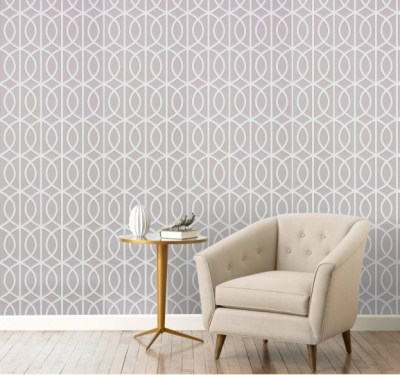Gate Dove Wallpaper - Modern - Wallpaper - by DwellStudio