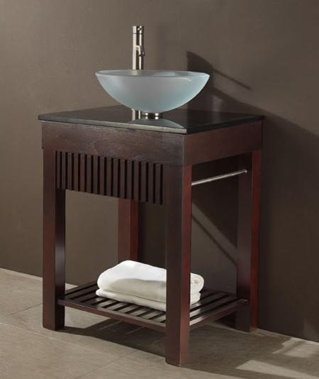 Bathroom Vanity Vessel Sink Combo bathroom vanity and sink combo. hemnes odensvik sink cabinet with