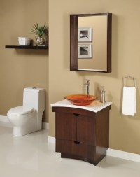 Small Bathroom Vanities | Casual Cottage