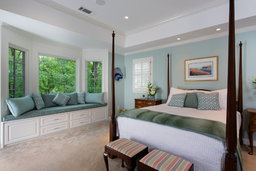 Soothing Colors For Bedrooms. Epic Formula To Relaxing Bedroom