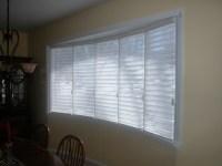 Big Bow Window - philadelphia - by Blinds & Designs