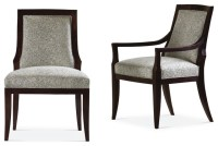 Vienna Upholstered Chair - Baker Furniture