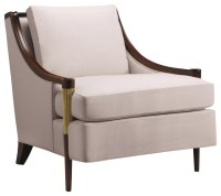 Signature Lounge Chair - Baker Furniture - Modern ...