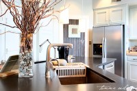 Modern Rustic Style - Eclectic - Kitchen - other metro ...