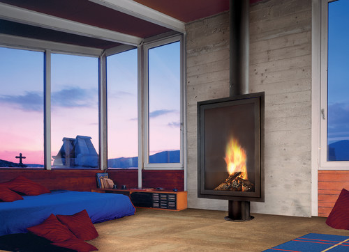 Cheminees Focus Prix Design Dilemma: Cool Fireplaces To Keep You Warm | Home