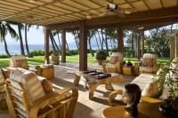 Lanai - Tropical - Patio - hawaii - by Ike Kligerman Barkley