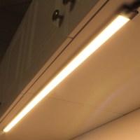 Modular LED Under Cabinet Lighting - Modern - Undercabinet ...