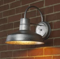 Farmhouse Outdoor Light - Traditional - Outdoor Lighting ...