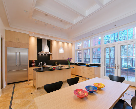 large shaped kitchen design photos kitchen dining combo type kitchen dining