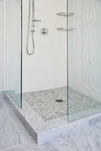 Doorless Shower Dimensions | Joy Studio Design Gallery ...