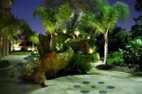 Outdoor Lighting 2 - Tropical - Landscape - new orleans ...