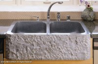Stone Forest Farmhouse Sinks - Traditional - Kitchen Sinks ...
