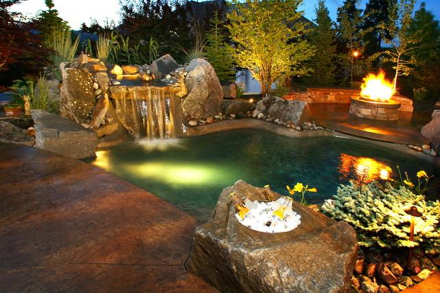 Cozy Backyard Patio