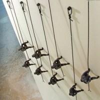 Climbing Man Wall Art - Contemporary - Artwork - atlanta ...