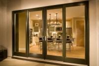 Patio Doors - Contemporary - Windows And Doors - los ...