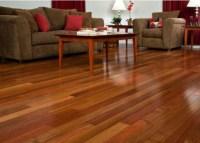 Bellawood Brazilian Walnut Hardwood - Hardwood Flooring ...